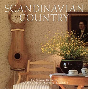 Scandinavian Country 9780517576618