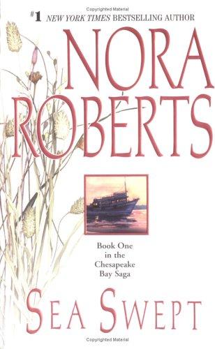 Sea Swept 9780515121841