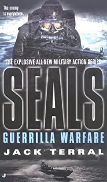 Seals: Guerrilla Warfare 9780515141207
