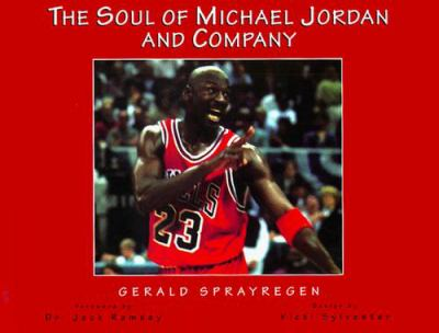 Soul of Michael Jordan and Company