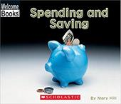 Spending and Saving 1668077