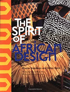 Spirit of African Design 9780517599167