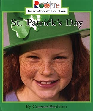 St. Patrick's Day 9780516279213