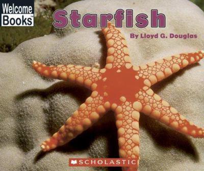Starfish 9780516237435