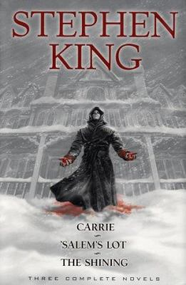 Stephen King Omnibus: Carrie; Salem's Lot & the Shining 9780517219027