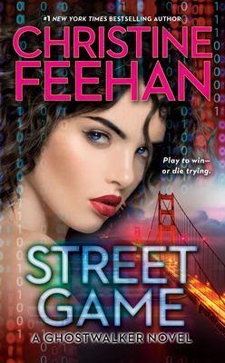 Street Game 9780515147605