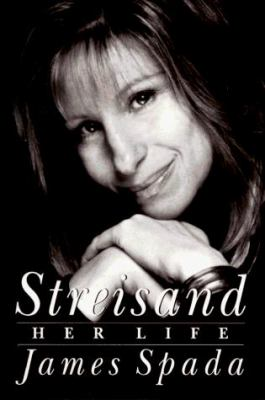 Streisand: Her Life 9780517597538