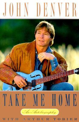 Take Me Home: An Autobiography 9780517595374