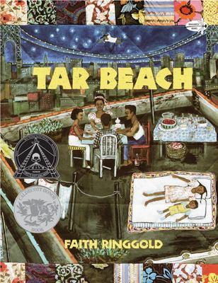 Tar Beach 9780517885444
