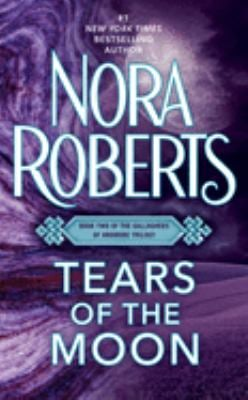 Tears of the Moon 9780515128543