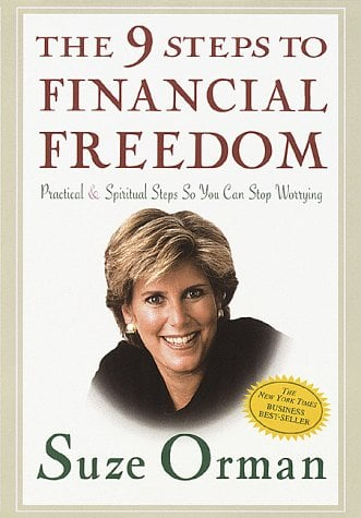 The 9 Steps to Financial Freedom 9780517707913