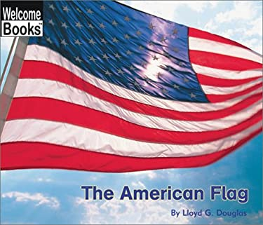 The American Flag 9780516278735