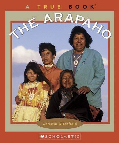 The Arapaho 9780516255866