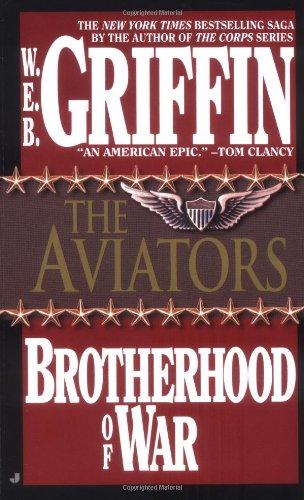 The Aviators 9780515100532