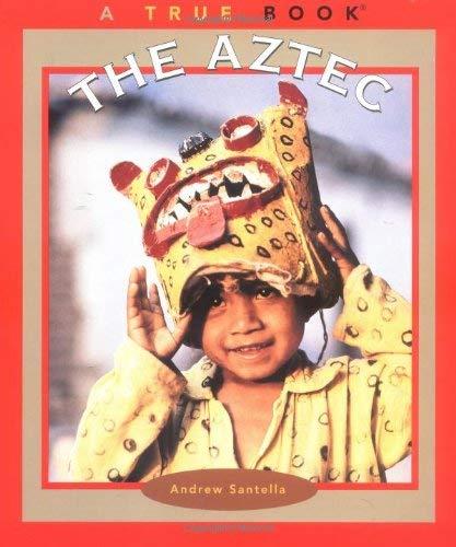 The Aztec 9780516269733