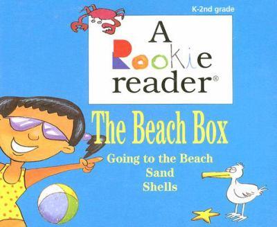 The Beach Box: Going to the Beach/Sand/Shells 9780516296876