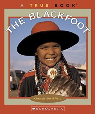 The Blackfoot 9780516255873