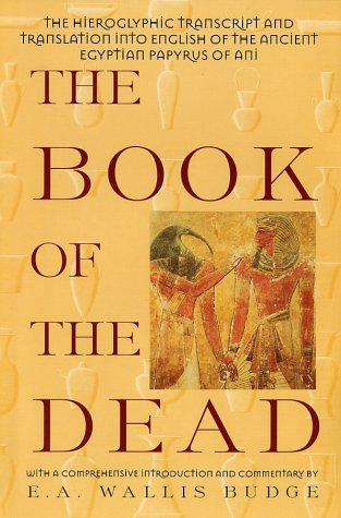 The Book of the Dead 9780517122839