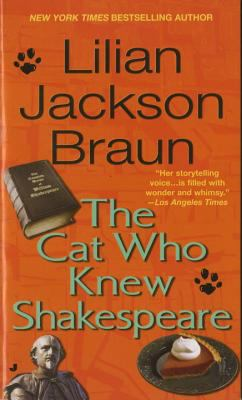 The Cat Who Knew Shakespeare 9780515095821