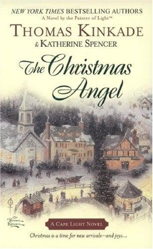 The Christmas Angel 9780515143577