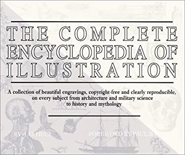 The Complete Encyclopedia of Illustration 9780517183403