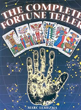 The Complete Fortune Teller 9780517230503
