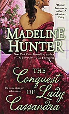 The Conquest of Lady Cassandra 9780515151114