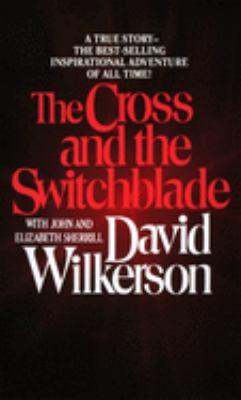 The Cross and the Switchblade 9780515090253