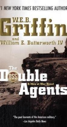 The Double Agents 9780515144604