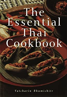 The Essential Thai Cookbook 9780517596302