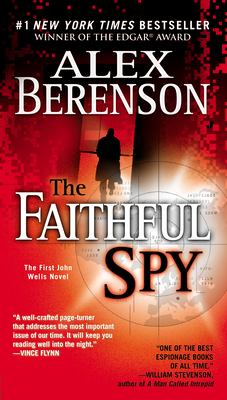 The Faithful Spy 9780515144345