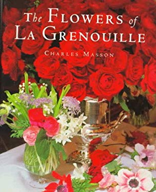 The Flowers of La Grenouille 9780517590577