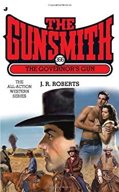 The Governor's Gun 9780515150957