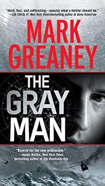 The Gray Man 9780515147018