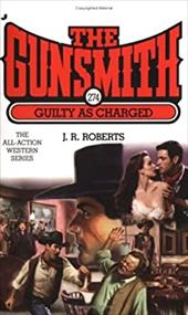 The Gunsmith 274: Guilty as Charged