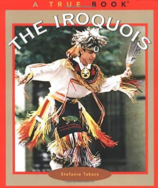 The Iroquois 9780516278247