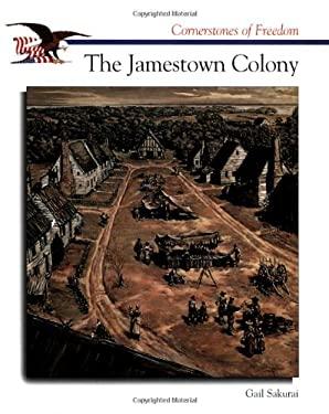 The Jamestown Colony 9780516261386