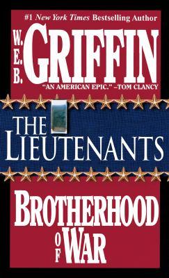 The Lieutenants 9780515090215