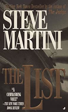 The List - Martini, Steve