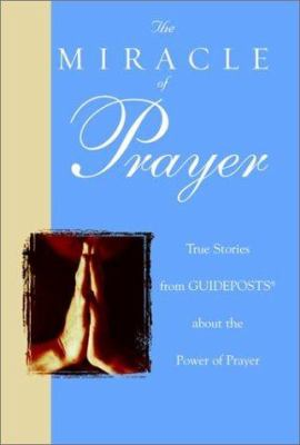 The Miracle of Prayer 9780517087848