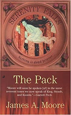 The Pack: Serenity Falls, Book II 9780515139693