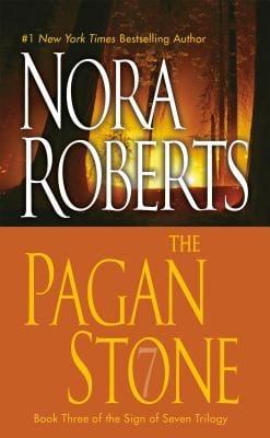 The Pagan Stone 9780515144666