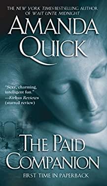 The Paid Companion 9780515138641