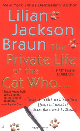 The Private Life of the Cat Who... 9780515138320