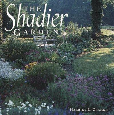 The Shadier Garden 9780517142738