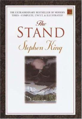 The Stand 9780517219010