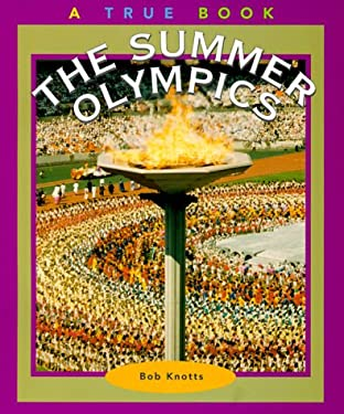 The Summer Olympics 9780516270296