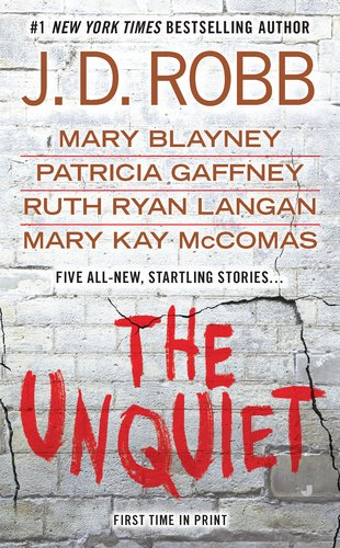 The Unquiet 9780515149982