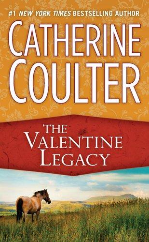 The Valentine Legacy 9780515118360