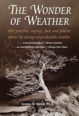 The Wonder of Weather 9780517201947